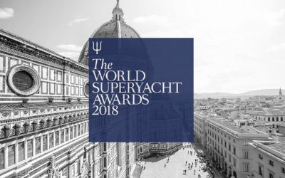 WORLD SUPERYACHT AWARDS