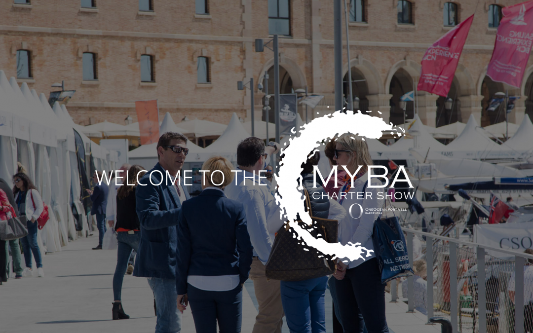 MYBA CHARTER SHOW 2019