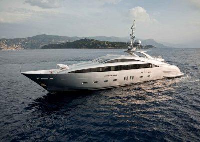 yacht-silver-wind